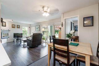 """Photo 15: 121 21009 56 Avenue in Langley: Salmon River Condo for sale in """"Cornerstone"""" : MLS®# R2462328"""