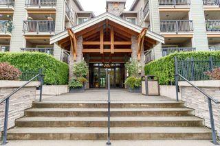 """Photo 2: 121 21009 56 Avenue in Langley: Salmon River Condo for sale in """"Cornerstone"""" : MLS®# R2462328"""