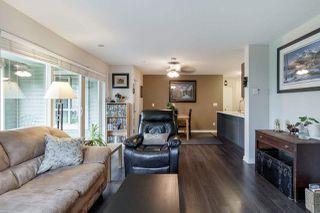 """Photo 21: 121 21009 56 Avenue in Langley: Salmon River Condo for sale in """"Cornerstone"""" : MLS®# R2462328"""