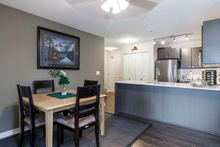 """Photo 11: 121 21009 56 Avenue in Langley: Salmon River Condo for sale in """"Cornerstone"""" : MLS®# R2462328"""
