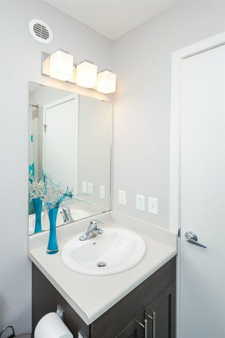 Photo 28: 311 WATT Boulevard in Edmonton: Zone 53 House Half Duplex for sale : MLS®# E4201536