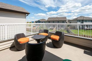 Photo 37: 311 WATT Boulevard in Edmonton: Zone 53 House Half Duplex for sale : MLS®# E4201536