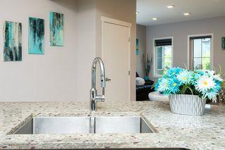 Photo 16: 311 WATT Boulevard in Edmonton: Zone 53 House Half Duplex for sale : MLS®# E4201536
