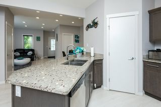Photo 13: 311 WATT Boulevard in Edmonton: Zone 53 House Half Duplex for sale : MLS®# E4201536