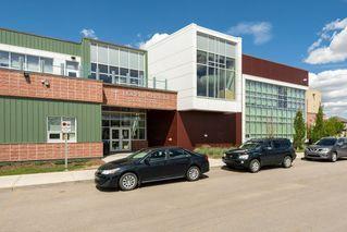 Photo 45: 311 WATT Boulevard in Edmonton: Zone 53 House Half Duplex for sale : MLS®# E4201536