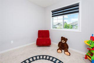 Photo 23: 311 WATT Boulevard in Edmonton: Zone 53 House Half Duplex for sale : MLS®# E4201536