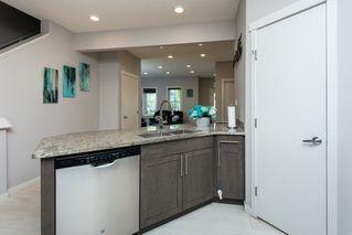 Photo 15: 311 WATT Boulevard in Edmonton: Zone 53 House Half Duplex for sale : MLS®# E4201536