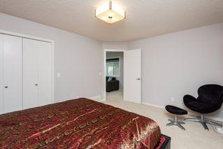 Photo 31: 311 WATT Boulevard in Edmonton: Zone 53 House Half Duplex for sale : MLS®# E4201536