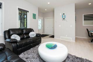 Photo 6: 311 WATT Boulevard in Edmonton: Zone 53 House Half Duplex for sale : MLS®# E4201536