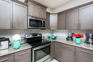 Photo 17: 311 WATT Boulevard in Edmonton: Zone 53 House Half Duplex for sale : MLS®# E4201536