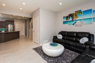 Photo 5: 311 WATT Boulevard in Edmonton: Zone 53 House Half Duplex for sale : MLS®# E4201536