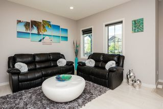 Photo 4: 311 WATT Boulevard in Edmonton: Zone 53 House Half Duplex for sale : MLS®# E4201536