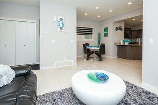 Photo 7: 311 WATT Boulevard in Edmonton: Zone 53 House Half Duplex for sale : MLS®# E4201536