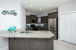 Photo 12: 311 WATT Boulevard in Edmonton: Zone 53 House Half Duplex for sale : MLS®# E4201536
