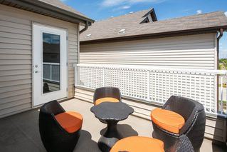 Photo 38: 311 WATT Boulevard in Edmonton: Zone 53 House Half Duplex for sale : MLS®# E4201536