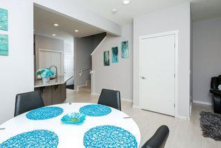 Photo 9: 311 WATT Boulevard in Edmonton: Zone 53 House Half Duplex for sale : MLS®# E4201536