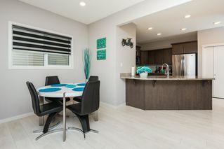 Photo 8: 311 WATT Boulevard in Edmonton: Zone 53 House Half Duplex for sale : MLS®# E4201536