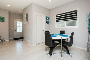 Photo 11: 311 WATT Boulevard in Edmonton: Zone 53 House Half Duplex for sale : MLS®# E4201536