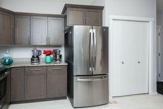 Photo 14: 311 WATT Boulevard in Edmonton: Zone 53 House Half Duplex for sale : MLS®# E4201536