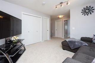Photo 20: 311 WATT Boulevard in Edmonton: Zone 53 House Half Duplex for sale : MLS®# E4201536