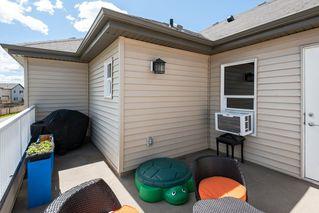 Photo 39: 311 WATT Boulevard in Edmonton: Zone 53 House Half Duplex for sale : MLS®# E4201536