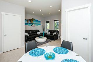 Photo 10: 311 WATT Boulevard in Edmonton: Zone 53 House Half Duplex for sale : MLS®# E4201536