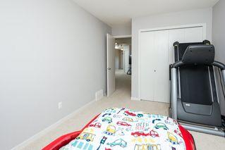 Photo 26: 311 WATT Boulevard in Edmonton: Zone 53 House Half Duplex for sale : MLS®# E4201536