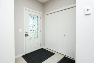 Photo 3: 311 WATT Boulevard in Edmonton: Zone 53 House Half Duplex for sale : MLS®# E4201536
