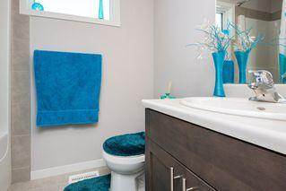 Photo 27: 311 WATT Boulevard in Edmonton: Zone 53 House Half Duplex for sale : MLS®# E4201536