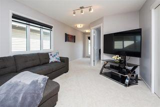 Photo 21: 311 WATT Boulevard in Edmonton: Zone 53 House Half Duplex for sale : MLS®# E4201536