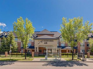 Photo 1: 1315 48 INVERNESS GA SE in Calgary: McKenzie Towne Apartment for sale : MLS®# C4301894
