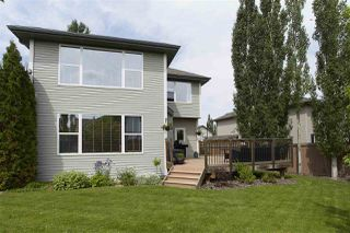 Photo 45: 1815 HOLMAN Crescent in Edmonton: Zone 14 House for sale : MLS®# E4202220