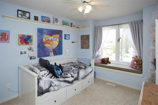 Photo 28: 1815 HOLMAN Crescent in Edmonton: Zone 14 House for sale : MLS®# E4202220