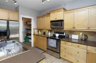 Photo 5: 1815 HOLMAN Crescent in Edmonton: Zone 14 House for sale : MLS®# E4202220