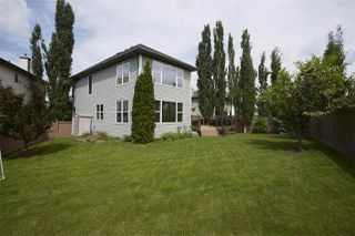 Photo 48: 1815 HOLMAN Crescent in Edmonton: Zone 14 House for sale : MLS®# E4202220