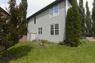 Photo 46: 1815 HOLMAN Crescent in Edmonton: Zone 14 House for sale : MLS®# E4202220