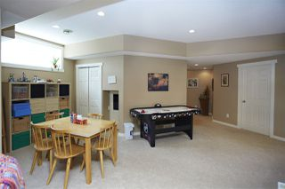 Photo 38: 1815 HOLMAN Crescent in Edmonton: Zone 14 House for sale : MLS®# E4202220