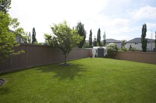 Photo 49: 1815 HOLMAN Crescent in Edmonton: Zone 14 House for sale : MLS®# E4202220