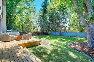 Photo 30: 128B FAIRWAY Drive in Edmonton: Zone 16 House for sale : MLS®# E4202821
