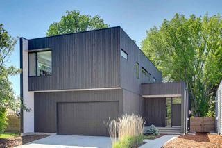 Photo 1: 128B FAIRWAY Drive in Edmonton: Zone 16 House for sale : MLS®# E4202821