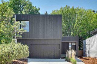 Photo 2: 128B FAIRWAY Drive in Edmonton: Zone 16 House for sale : MLS®# E4202821