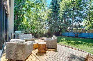 Photo 31: 128B FAIRWAY Drive in Edmonton: Zone 16 House for sale : MLS®# E4202821