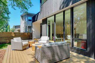 Photo 33: 128B FAIRWAY Drive in Edmonton: Zone 16 House for sale : MLS®# E4202821
