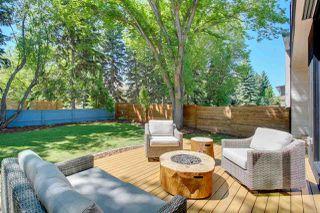 Photo 32: 128B FAIRWAY Drive in Edmonton: Zone 16 House for sale : MLS®# E4202821