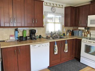 Photo 6: 106 Home Bay SE: High River Mobile for sale : MLS®# A1010711
