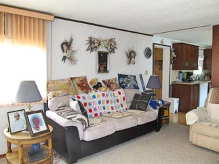 Photo 10: 106 Home Bay SE: High River Mobile for sale : MLS®# A1010711