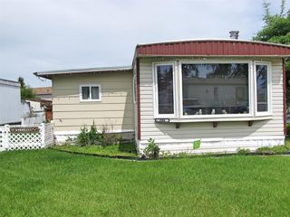 Photo 3: 106 Home Bay SE: High River Mobile for sale : MLS®# A1010711