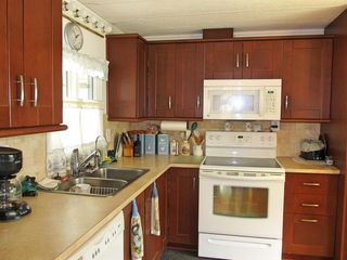 Photo 4: 106 Home Bay SE: High River Mobile for sale : MLS®# A1010711