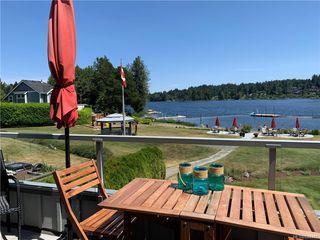Photo 8: 19 2046 Widows Walk in Shawnigan Lake: ML Shawnigan Condo for sale (Malahat & Area)  : MLS®# 844440