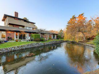 Photo 21: 161 2345 Cedar Hill Cross Rd in Oak Bay: OB Henderson Row/Townhouse for sale : MLS®# 841348